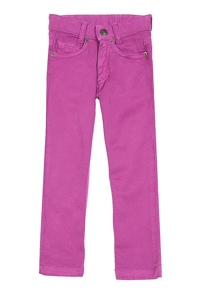 Little Circus Stretch Jeans