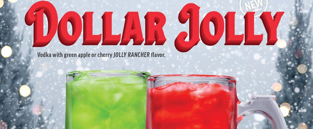 Applebee's Dollar Jolly Drinks December 2018