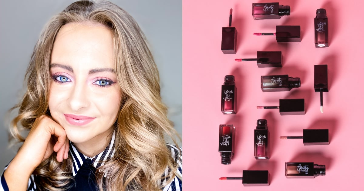 Brielle Brown Uses Her CBD Beauty Brand to Champion For Mental Health Acceptance.jpg