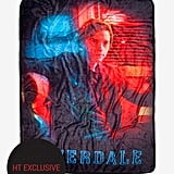 Riverdale Jughead Throw Blanket