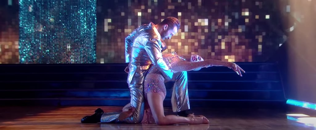Watch Kaitlyn Bristowe's Britney Spears Performance on DWTS