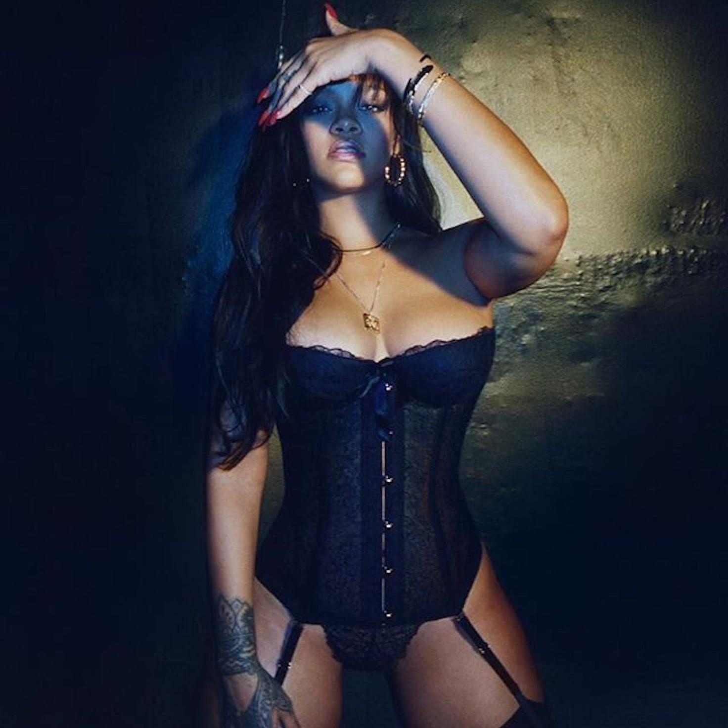 Rihanna sexy love