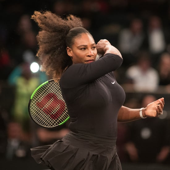 How Many Kids Does Serena Williams Want?