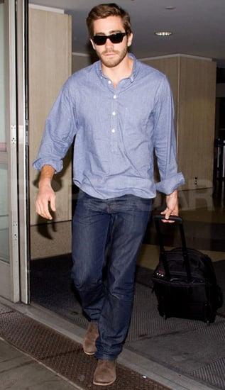 Pictures of Jake Gyllenhaal