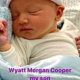 How Many Kids Does Anderson Cooper Have? Meet Baby Wyatt!