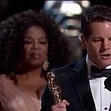 Graham Moore: 2015 Oscars