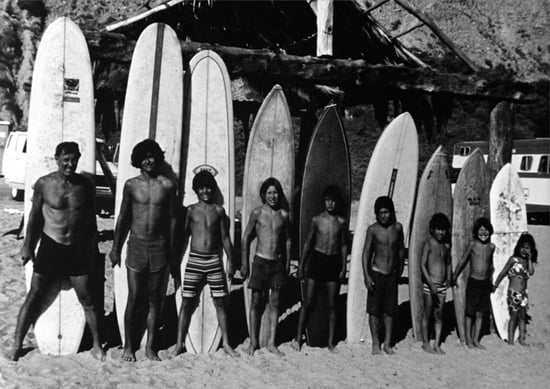 Movie Preview: Surfwise