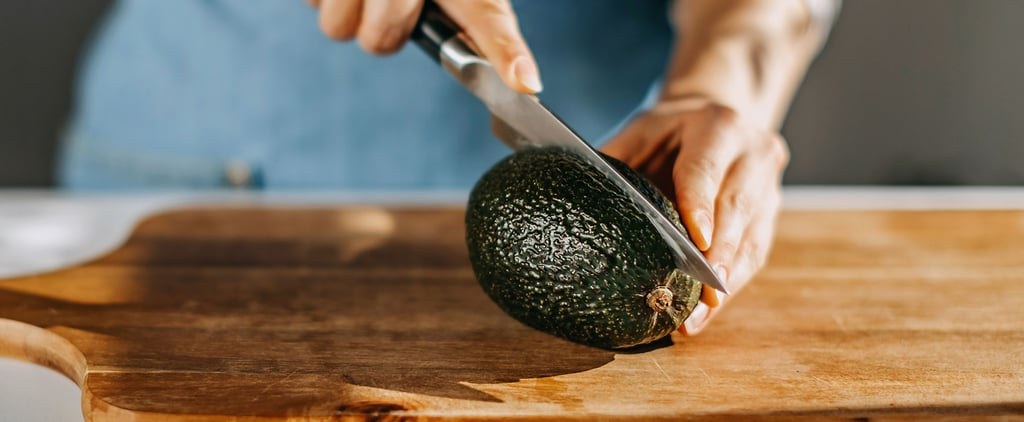 How to Save Cut Unripe Avocados With Lemon or Lime Juice