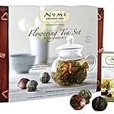 Numi Organic Tea Flowering Tea Gift Set