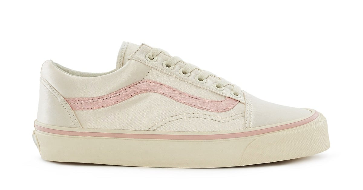 Vans X Opening Ceremony Satin Pack Sneakers Popsugar Fashion