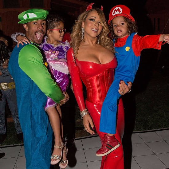 Mariah Carey's Halloween Party 2016 | Pictures