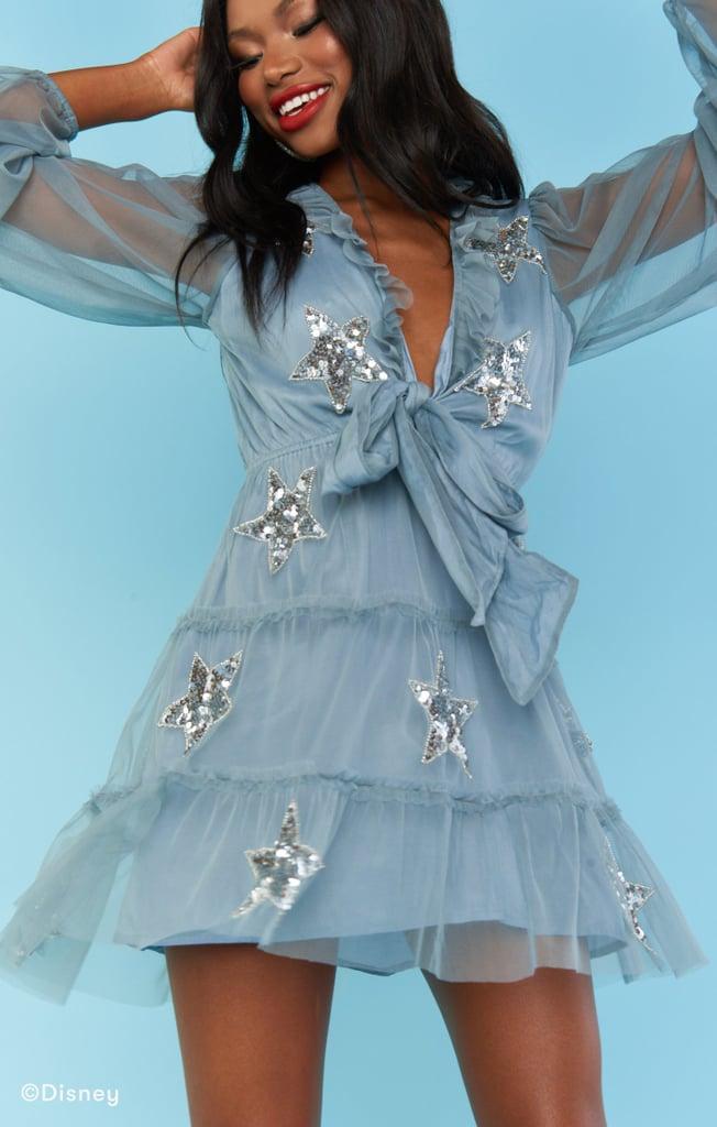 Show Me Your Mumu Magic Mini Dress