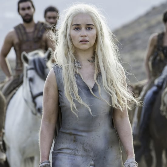 How Old Are the Characters on Game of Thrones?