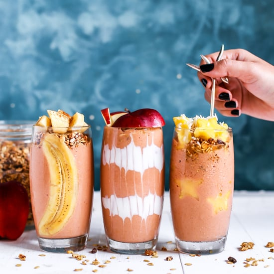 Healthy Post-Workout Smoothie Recipes