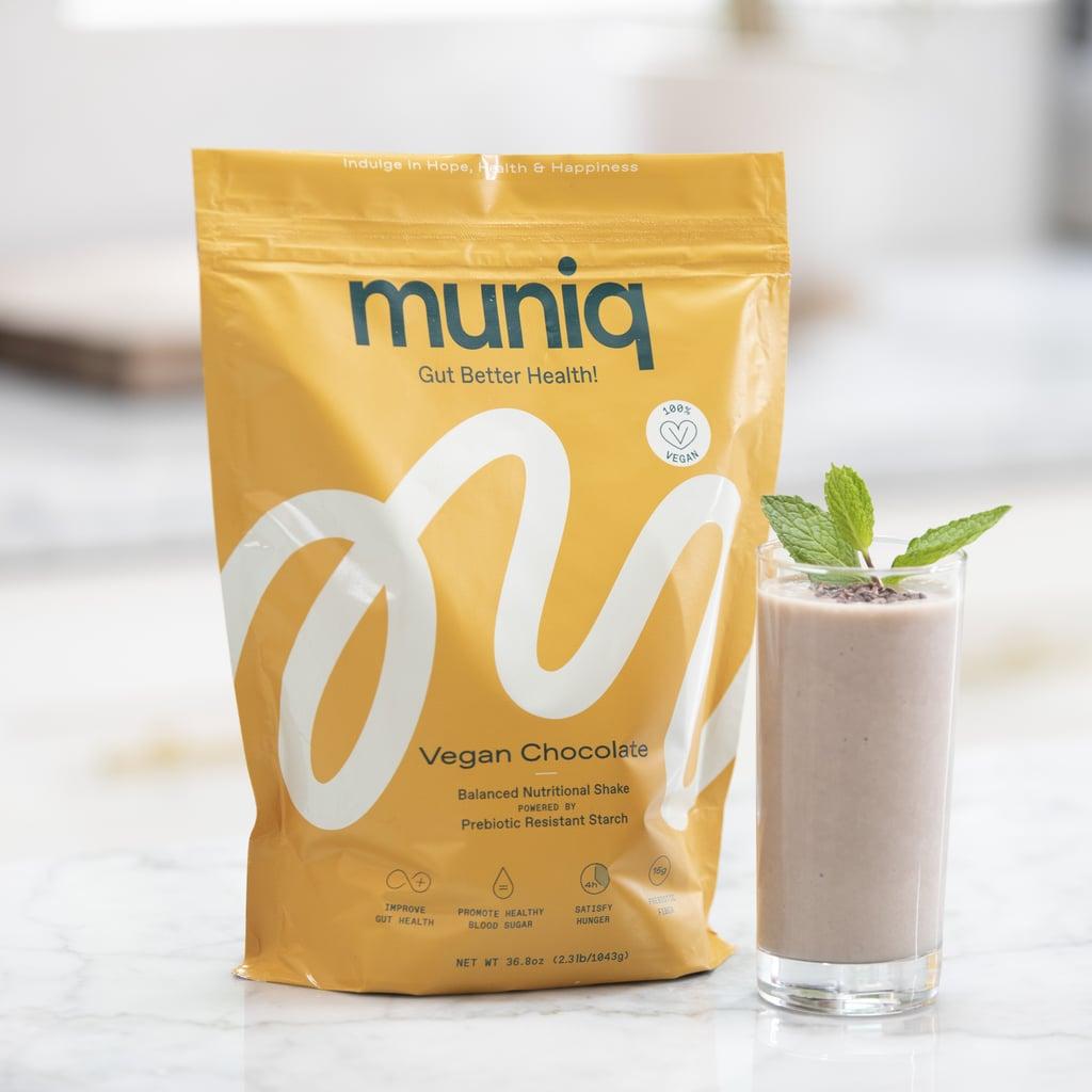 Muniq Protein Powder Review