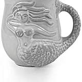 Mermaid Mug ($32)