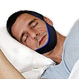 Anti-Snoring Chin Support Solution