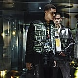 Versace's Spring/Summer 2020 Campaign