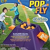 POOF Pop-Fly Bean Bag Game