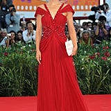 Pictures from the Venice Film Festival