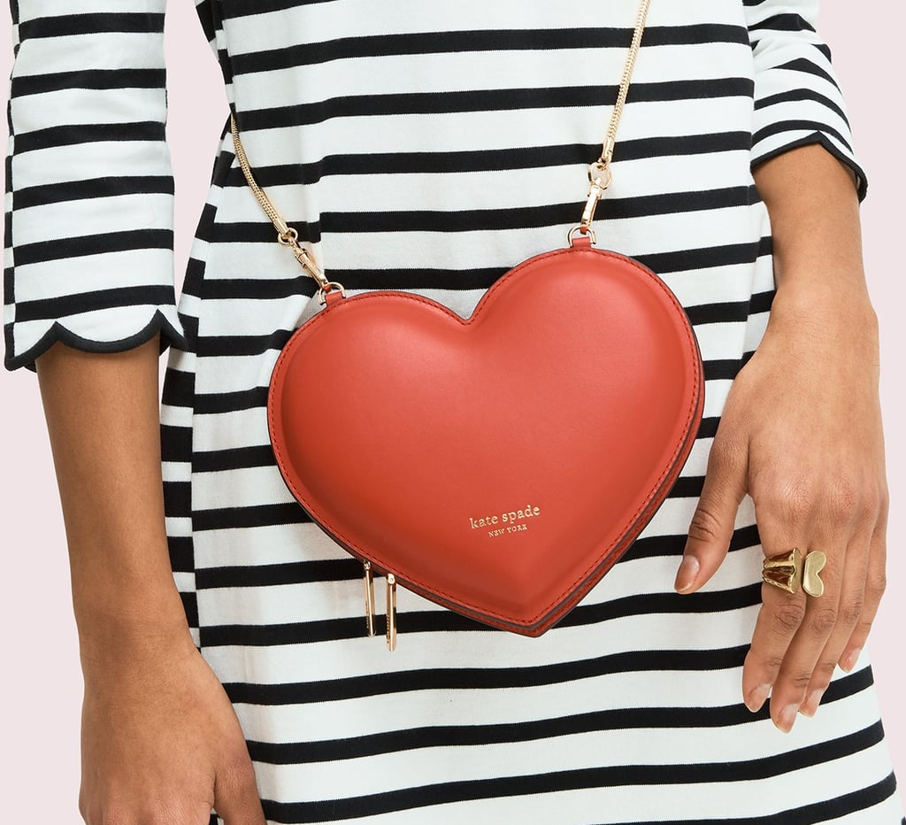 We're Smitten! Kate Spade NY's Valentine's Day Collection Will Steal Your Heart