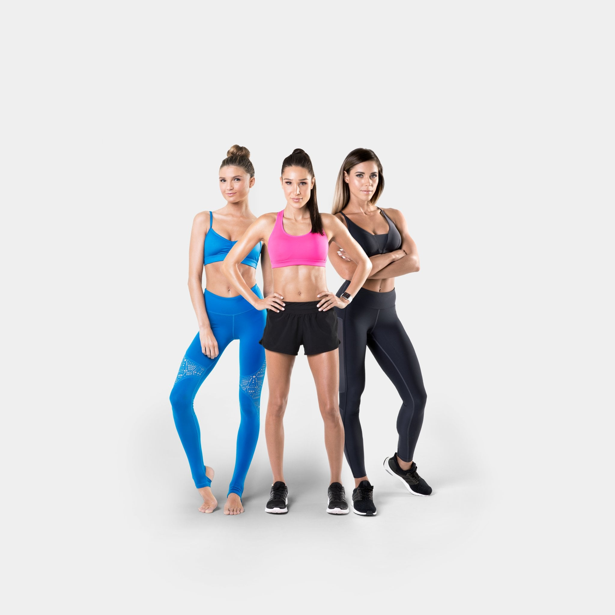 Is the sweat app worth it popsugar fitness its no secret that kayla itsines has the ability to transform womens bodies the bbg bikini body guide program exploded in the fitness world and fandeluxe Images