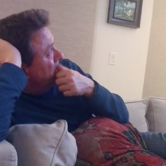Emotional TikTok Video of Dad Watching Queer Eye