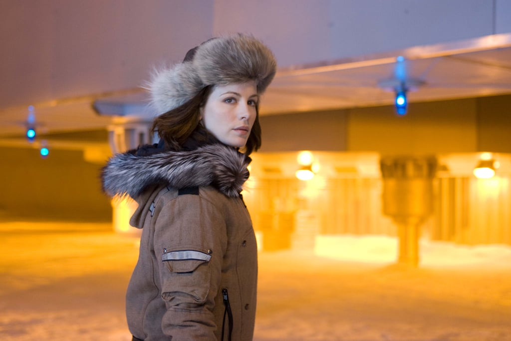 Film Stills of Kate Beckinsale in Whiteout