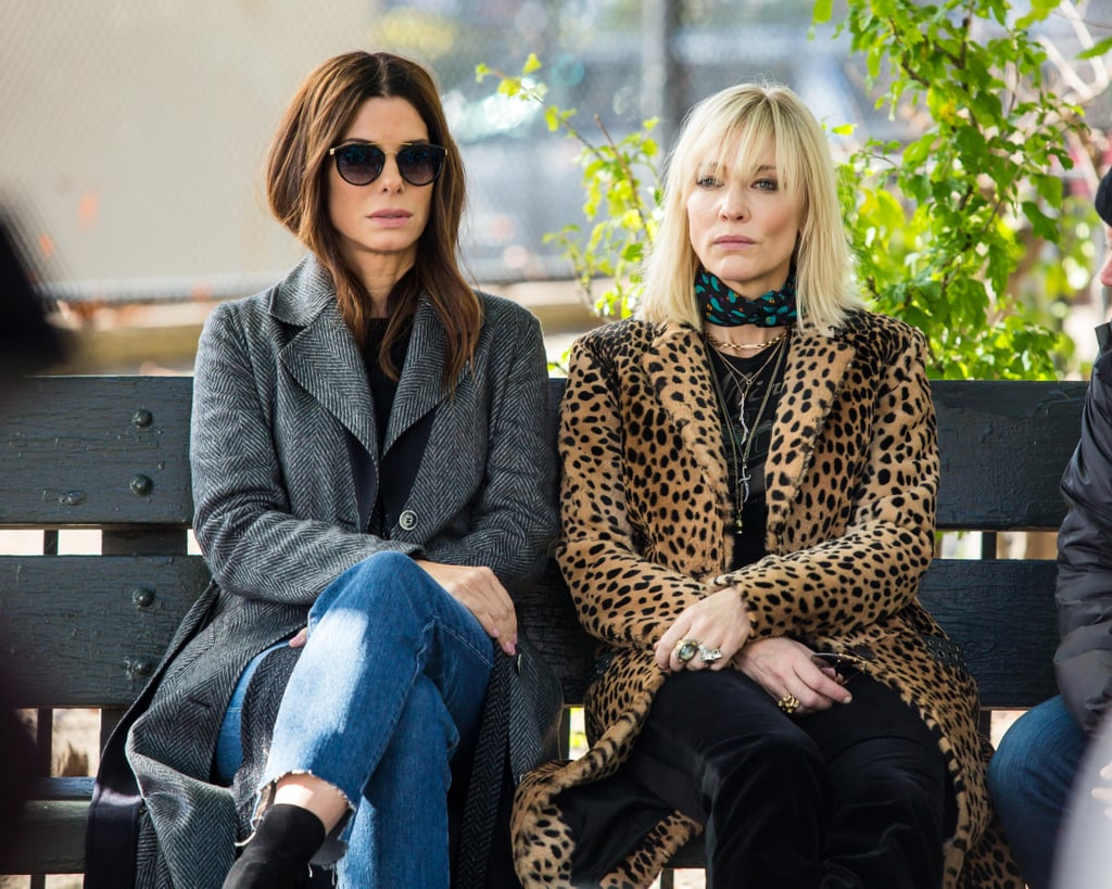 Ocean's Eight Is Already Shaping Up to Be the Most Fashionable Film of 2018
