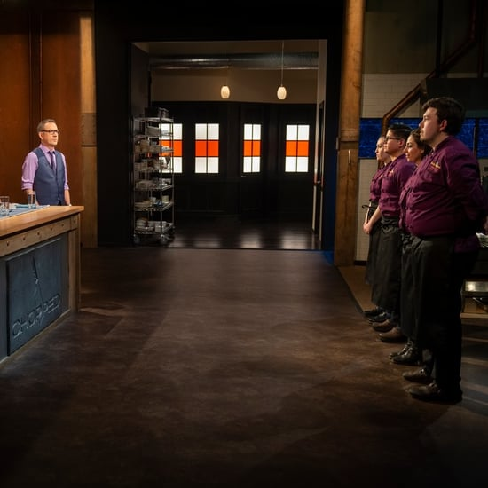 How to Apply to Be on Chopped