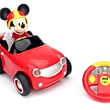 Mickey Transforming Roadster