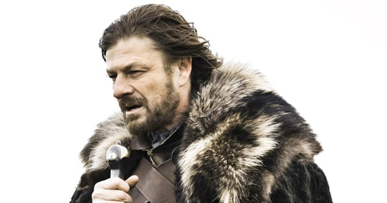 Did Sean Bean Spoil 'Game of Thrones' Reveal About Jon Snow's Parents a Year Ago?!