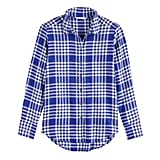 Fresh Fall Fashion Under $100: POPSUGAR Essential Button Down Shirt