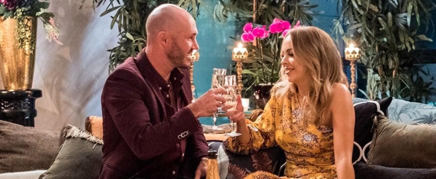 Twitter Reactions Episode 11 The Bachelorette Australia