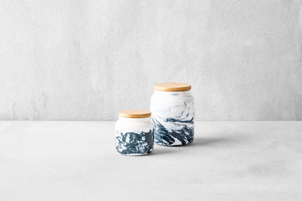 Target Marble Look Canisters, From $7