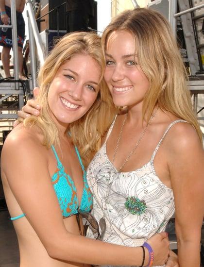 Are The Laguna Beach And The Hills Casts Still Friends Popsugar Celebrity
