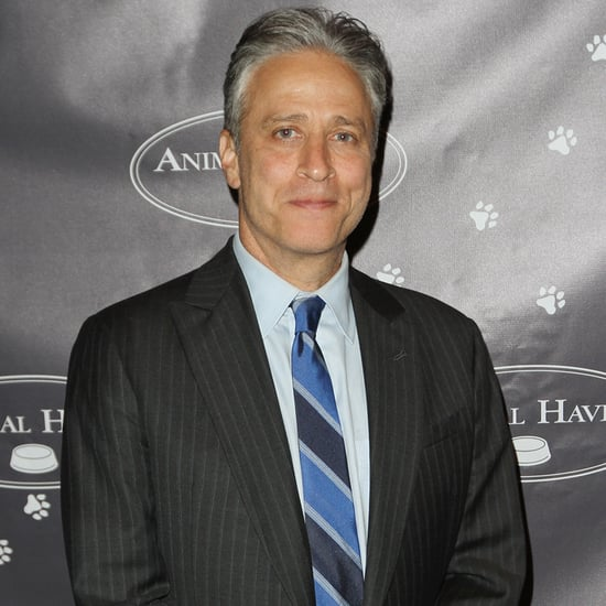 Jon Stewart on Michael Sam and Homophobia in the NFL