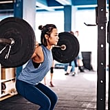 Strength Train With Compound Exercises