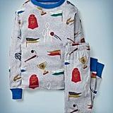 Harry Potter Long John Pyjamas