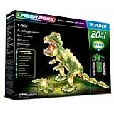Laser Pegs T-Rex 20-in-1 Building Set