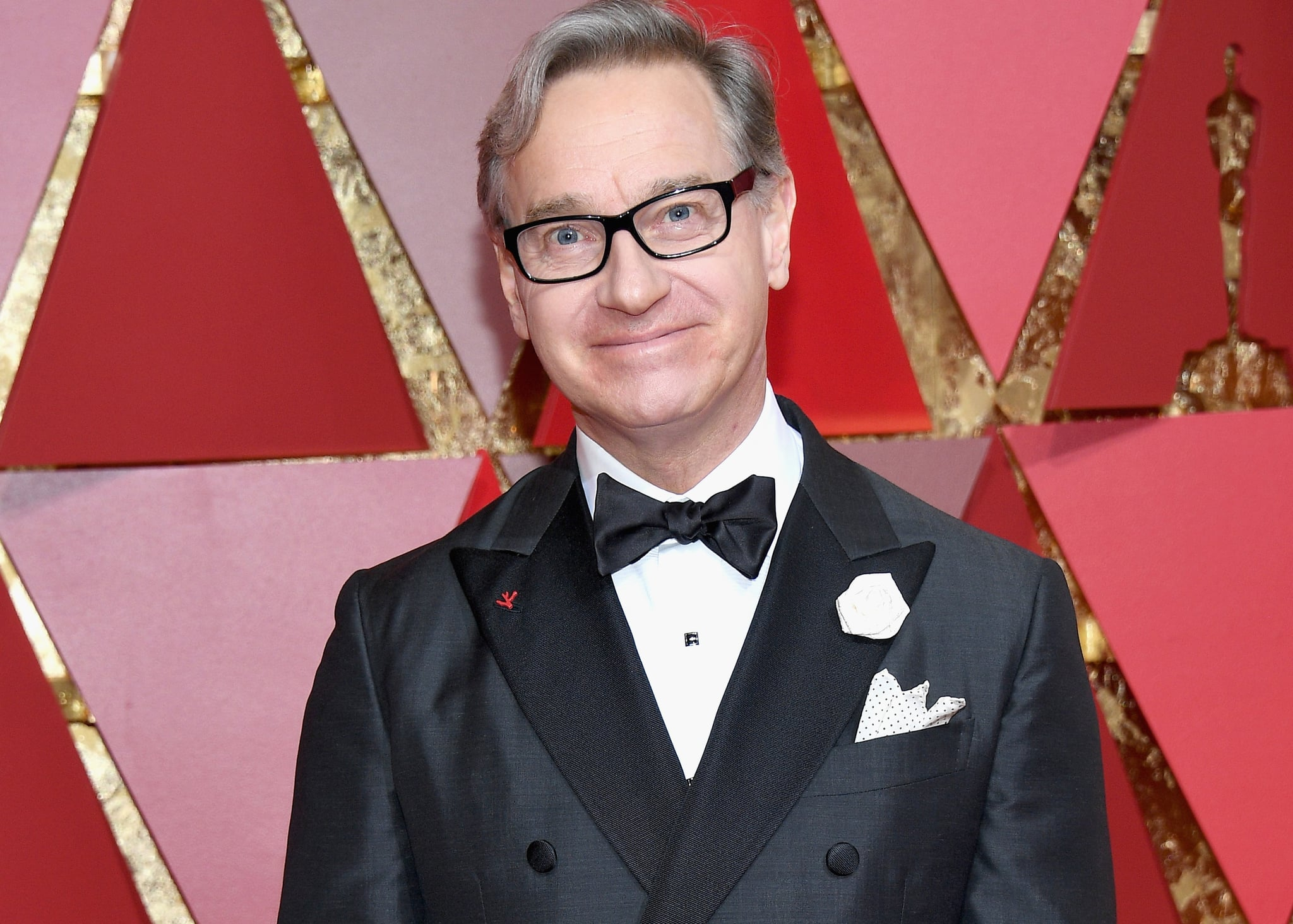 Was Paul Feig On Sabrina The Teenage Witch Popsugar Entertainment Uk