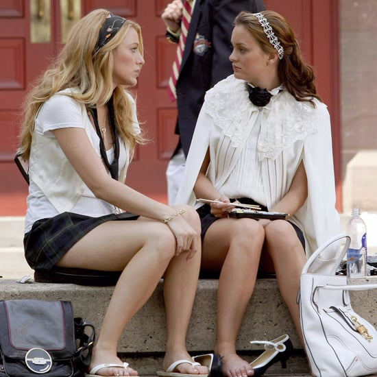 Gossip Girl's Blair Waldorf's Jennifer Behr Headband