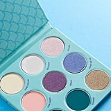Winky Lux Mermaid Kitten Palette