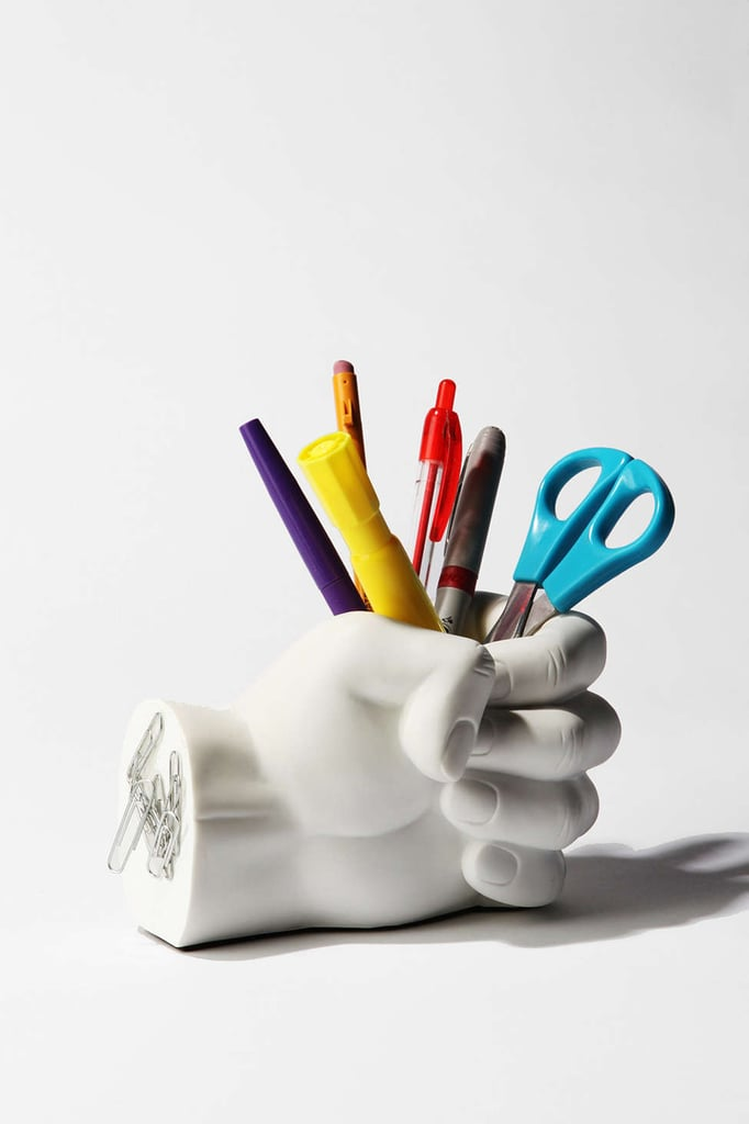 Hand Pen Holder ($18)