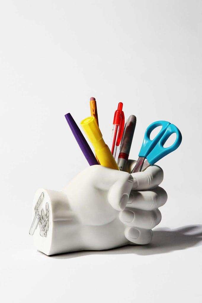 Hand Pen Holder ($24)