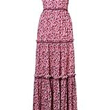 Zac Zac Posen Floral Dress