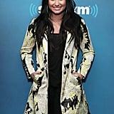 Demi Lovato Now