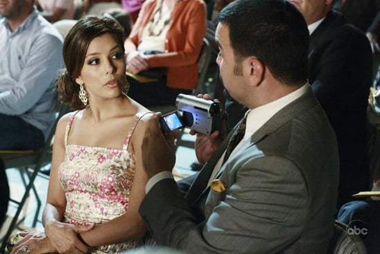 "Review and Recap of Desperate Housewives Episode ""Don't Walk on the Grass"" 2009-11-02 09:30:00"