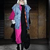 Gucci Look: This Dolly Parton Vest