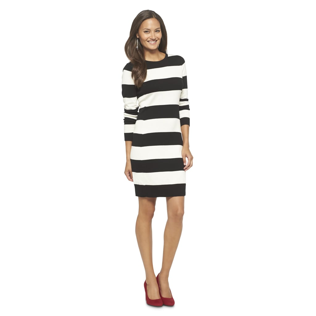 Merona Sweater Dress